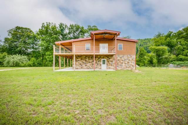3699 River Rapids Way, Del Rio, TN 37727 (MLS #9923635) :: Highlands Realty, Inc.