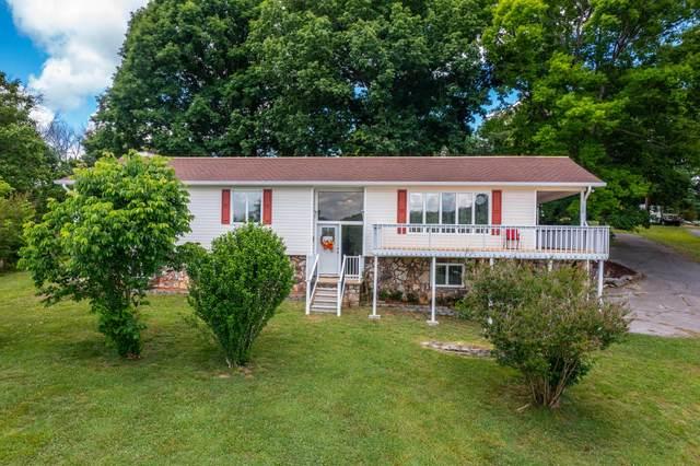 128 Harwood Road, Gray, TN 37615 (MLS #9923638) :: Conservus Real Estate Group