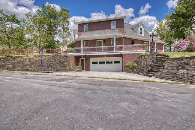502 Winterham Drive, Abingdon, VA 24211 (MLS #9923647) :: Conservus Real Estate Group