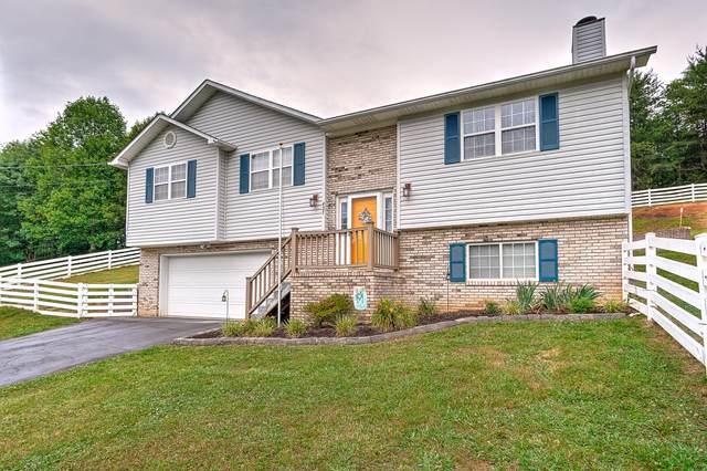 425 Neal Drive, Bluff City, TN 37618 (MLS #9923649) :: Red Door Agency, LLC