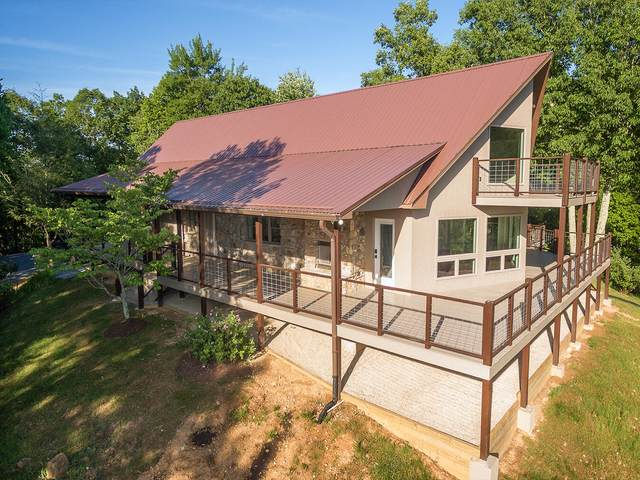 271 Iron Mountain Retreat, Elizabethton, TN 37643 (MLS #9923658) :: Red Door Agency, LLC