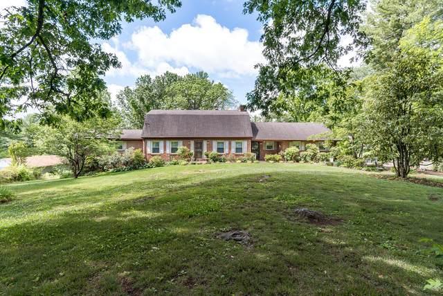 113 Kimberly Street, Bristol, TN 37620 (MLS #9923661) :: Highlands Realty, Inc.