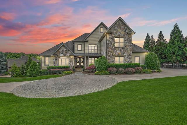 3177 Highland Grove Court, Johnson City, TN 37615 (MLS #9923662) :: Conservus Real Estate Group