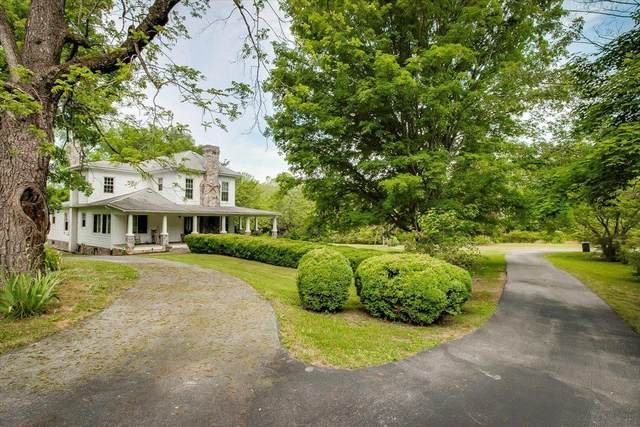 239 Crestview Street, Church Hill, TN 37642 (MLS #9923684) :: Conservus Real Estate Group
