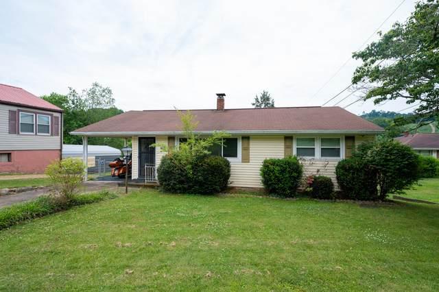 476 Carters Valley Road, Gate City, VA 24251 (MLS #9923685) :: Red Door Agency, LLC