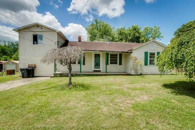 223 Atlanta Avenue, Mount Carmel, TN 37645 (MLS #9923686) :: Conservus Real Estate Group