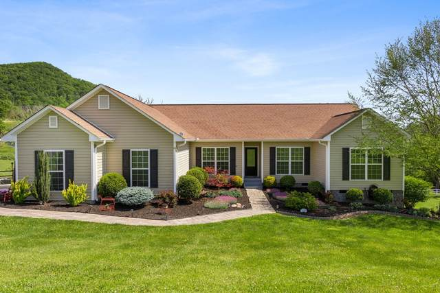 130 Garland Road, Unicoi, TN 37692 (MLS #9923698) :: Highlands Realty, Inc.