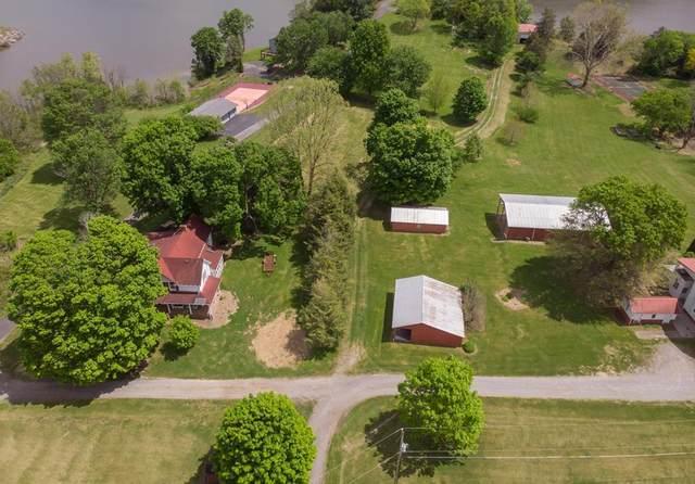 21332 Lake Road, Abingdon, VA 24211 (MLS #9923720) :: Conservus Real Estate Group