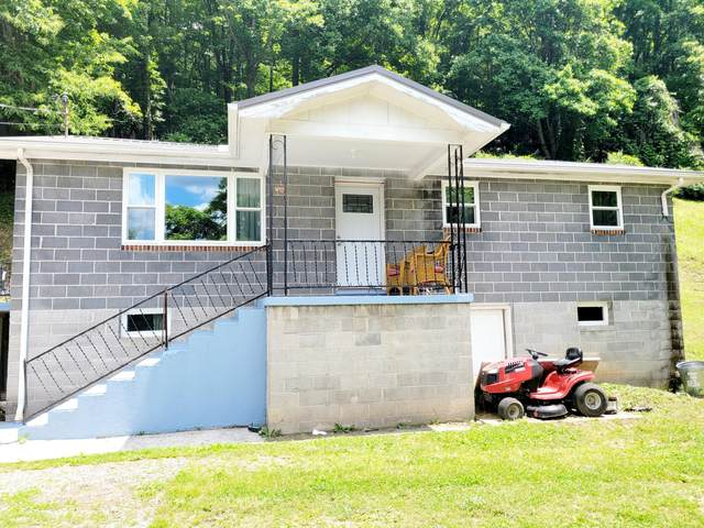 512 Power House Hollow, Clintwood, VA 24228 (MLS #9923723) :: Highlands Realty, Inc.