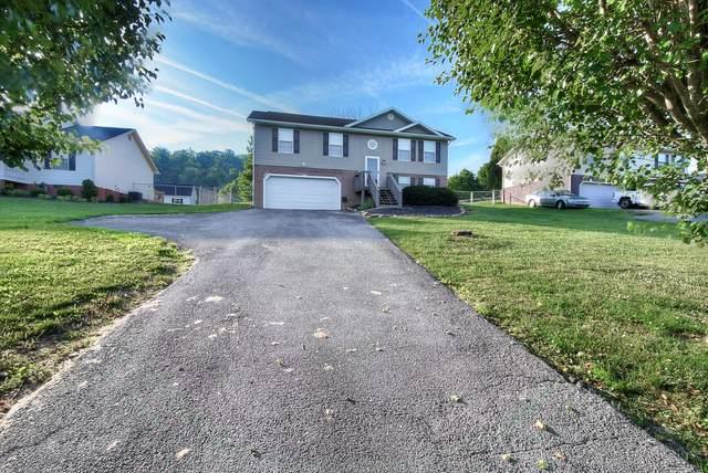 104 Meadowbrook Drive, Unicoi, TN 37692 (MLS #9923730) :: Red Door Agency, LLC