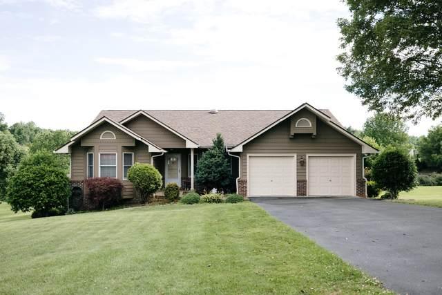 1217 Olde Oaks Drive, Gray, TN 37615 (MLS #9923733) :: Conservus Real Estate Group