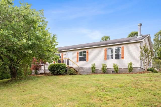 634 Austin Springs Road, Johnson City, TN 37601 (MLS #9923734) :: Conservus Real Estate Group