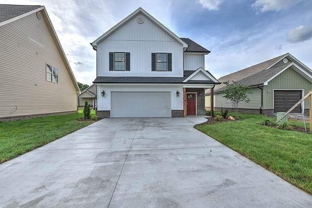2834 Mccoy Street, Kingsport, TN 37664 (MLS #9923737) :: Conservus Real Estate Group