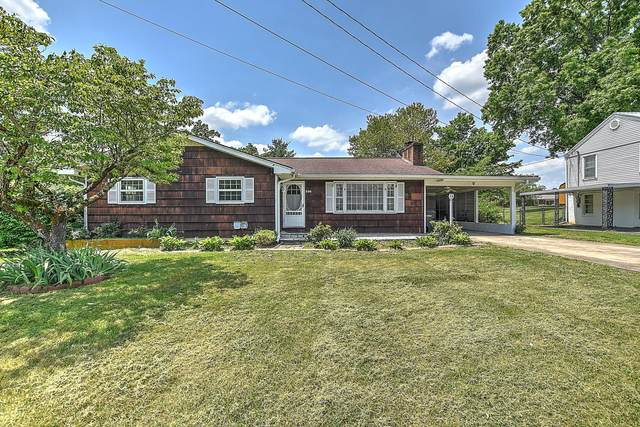 234 Gregory Avenue, Greeneville, TN 37745 (MLS #9923742) :: Highlands Realty, Inc.