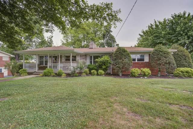 102 Royce Street, Greeneville, TN 37743 (MLS #9923743) :: Red Door Agency, LLC