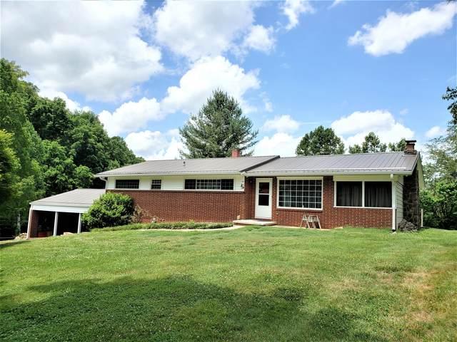 402 Dogwood Lane, Rogersville, TN 37857 (MLS #9923749) :: Highlands Realty, Inc.