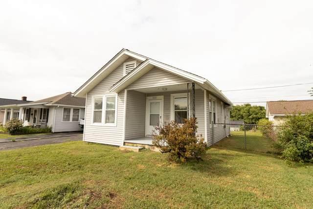 1422 Sevier Avenue, Kingsport, TN 37664 (MLS #9923751) :: Bridge Pointe Real Estate