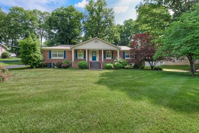 2104 Tallwood Drive, Kingsport, TN 37660 (MLS #9923753) :: Red Door Agency, LLC