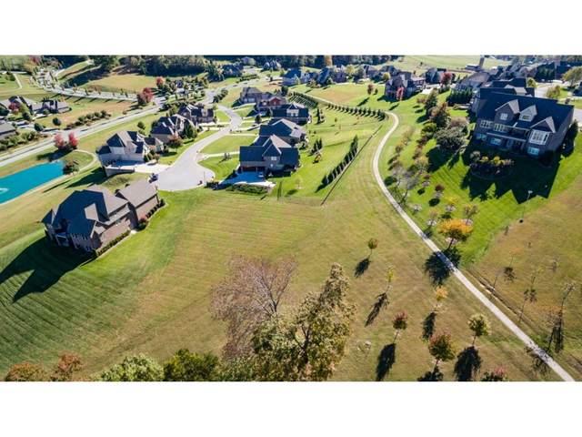 2847 Highland Glen Court, Johnson City, TN 37615 (MLS #9923755) :: Conservus Real Estate Group