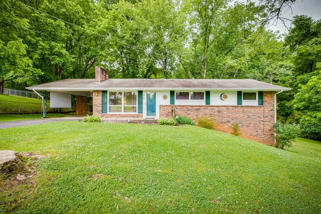 212 Shuler Drive, Kingsport, TN 37664 (MLS #9923762) :: Red Door Agency, LLC