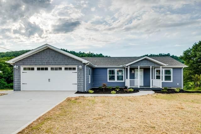 450 Roaming Drive, Chuckey, TN 37641 (MLS #9923771) :: Highlands Realty, Inc.