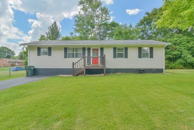 529 Oak Grove Road, Gray, TN 37615 (MLS #9923778) :: Conservus Real Estate Group