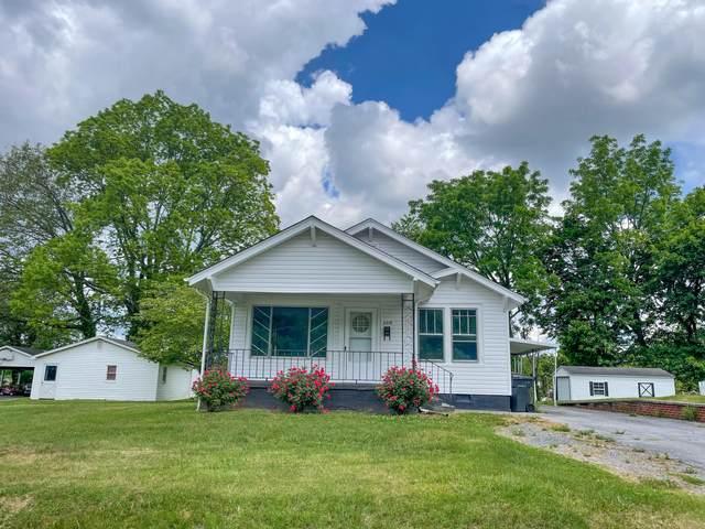 2319 Anderson Street, Bristol, TN 37620 (MLS #9923782) :: Conservus Real Estate Group