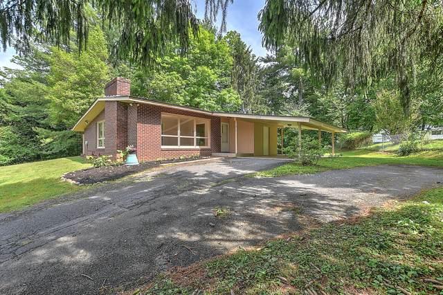 317 Ruth Street, Bristol, TN 37620 (MLS #9923783) :: Conservus Real Estate Group