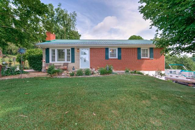 471 Knobview Road, Blountville, TN 37617 (MLS #9923784) :: Highlands Realty, Inc.
