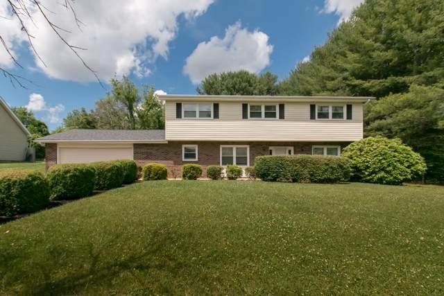 14011 Stone Drive, Bristol, VA 24202 (MLS #9923787) :: Bridge Pointe Real Estate