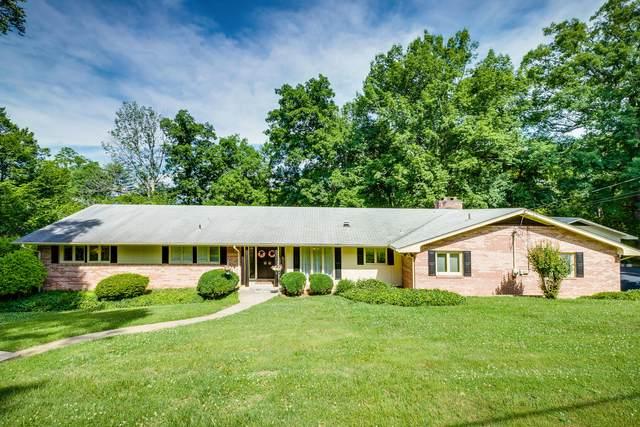 3224 Parkcliff Drive, Kingsport, TN 37664 (MLS #9923792) :: Red Door Agency, LLC