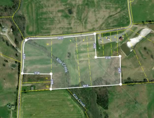 0 Bernard Road, Greeneville, TN 37745 (MLS #9923805) :: Highlands Realty, Inc.