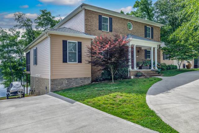 1708 Taskigi Court, Mooresburg, TN 37811 (MLS #9923815) :: Conservus Real Estate Group