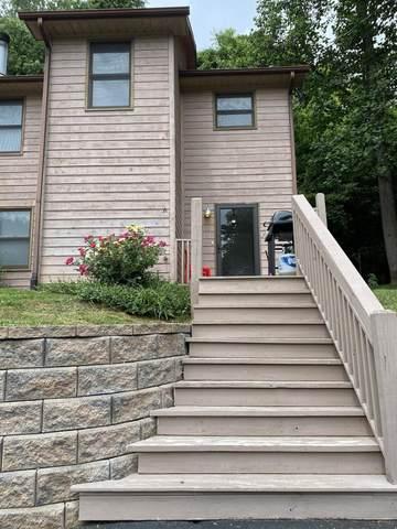 214 Windridge Colony #214, Johnson City, TN 37601 (MLS #9923818) :: Red Door Agency, LLC