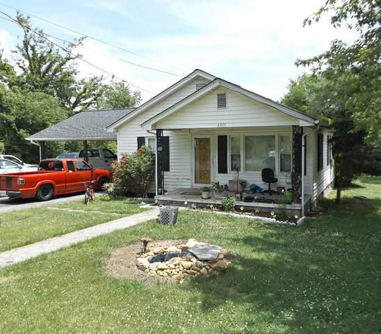 2307 Stafford Lane, Elizabethton, TN 37643 (MLS #9923833) :: Highlands Realty, Inc.