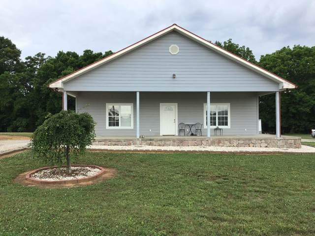 150 Cannon Road, Mooresburg, TN 37811 (MLS #9923837) :: Highlands Realty, Inc.
