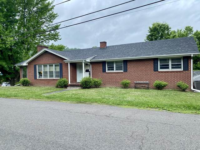 201 Brown Street, Appalachia, VA 24216 (MLS #9923843) :: Red Door Agency, LLC