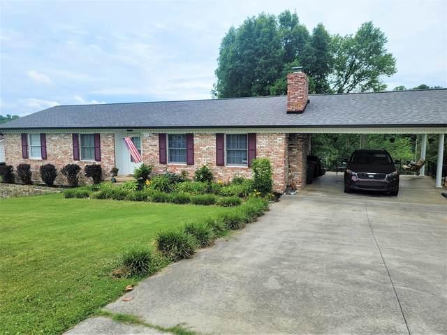 430 Spruce Street, Mount Carmel, TN 37645 (MLS #9923852) :: Bridge Pointe Real Estate