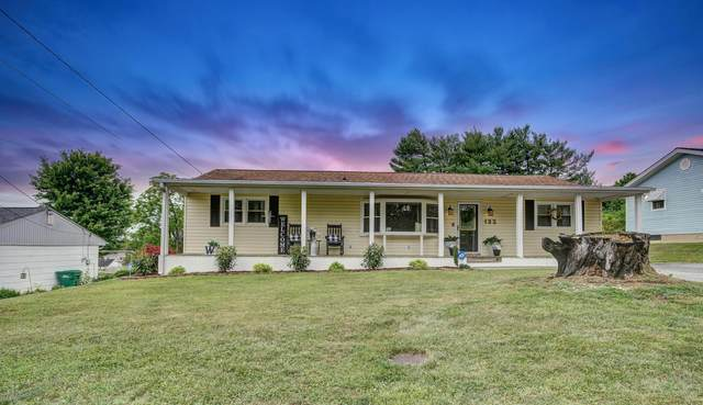132 Pinecrest Road, Kingsport, TN 37660 (MLS #9923853) :: Highlands Realty, Inc.