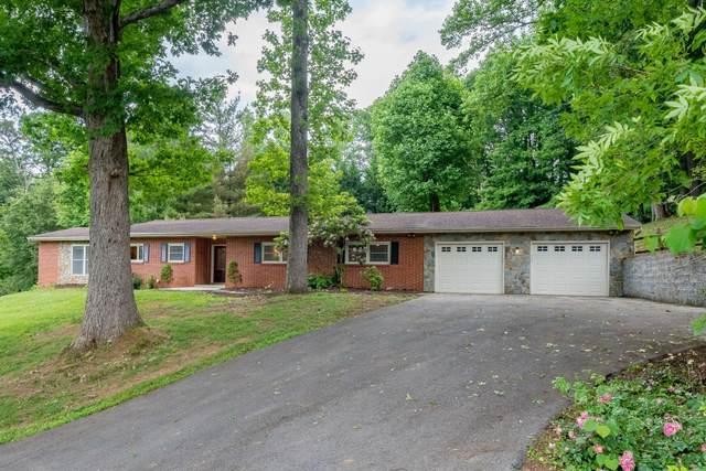 216 Shenandoah Drive, Johnson City, TN 37601 (MLS #9923860) :: Conservus Real Estate Group
