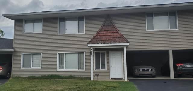 3539 Netherland Inn Road #17, Kingsport, TN 37660 (MLS #9923866) :: Red Door Agency, LLC