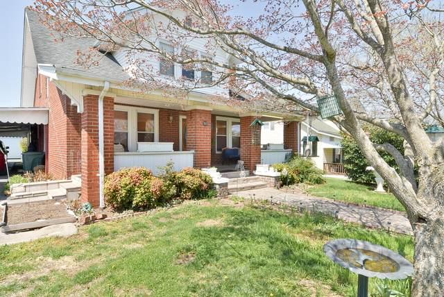 511 Watauga Avenue, Elizabethton, TN 37643 (MLS #9923878) :: Highlands Realty, Inc.