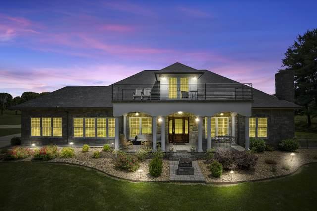 250 Sand Bar Road, Chuckey, TN 37641 (MLS #9923885) :: Conservus Real Estate Group