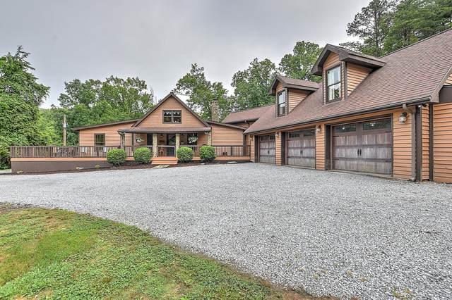 860 Jud Neal Loop, Afton, TN 37616 (MLS #9923886) :: Highlands Realty, Inc.