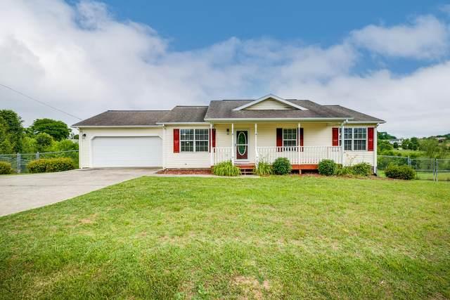 2785 Old Stagecoach Road, Jonesborough, TN 37659 (MLS #9923888) :: Red Door Agency, LLC
