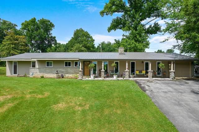 103 Mccormick Circle, Greeneville, TN 37745 (MLS #9923890) :: Highlands Realty, Inc.