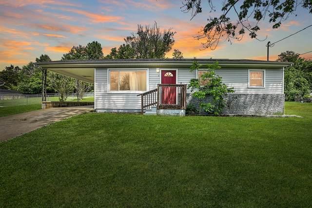 119 Woodlyn Street, Greeneville, TN 37743 (MLS #9923892) :: Highlands Realty, Inc.