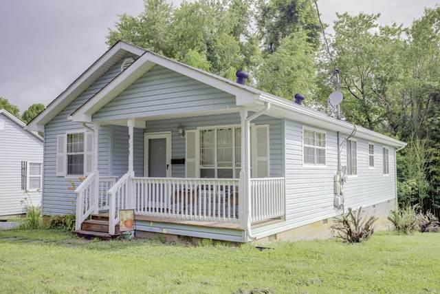 813 State Street, Bristol, TN 37620 (MLS #9923894) :: Red Door Agency, LLC