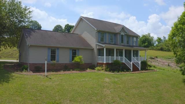 205 Briarfield Drive, Kingsport, TN 37660 (MLS #9923914) :: Red Door Agency, LLC