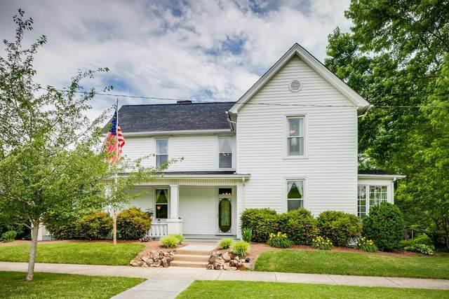 400 Chilhowie Avenue, Johnson City, TN 37601 (MLS #9923926) :: Conservus Real Estate Group